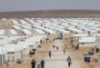 Azraq Refugee camp, Jordan: March, 2015, . Photo: NRC / Christopher Herwig