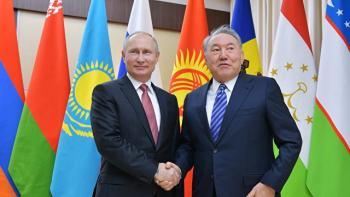putin-nazarboev