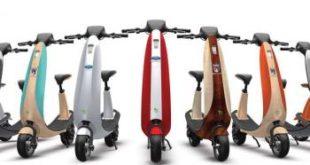 elektr-skuter