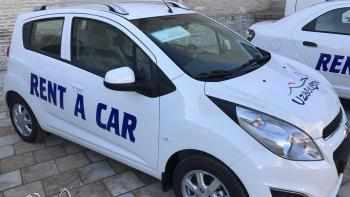 rent-car