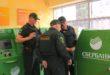 Рекомендуемая процедура инкассации банкомата