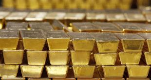 Ўзбекистон Швейцарияга 1,3 млрд долларлик олтин экспорт қилди