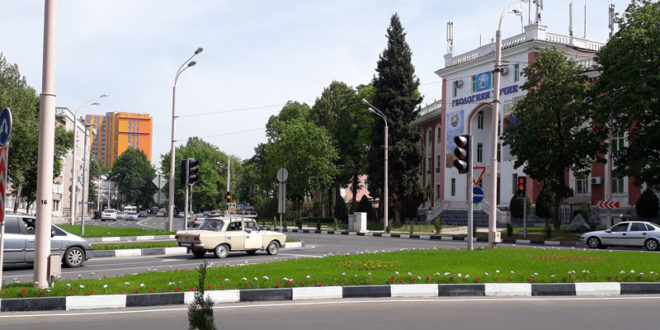 Ўзбекистон Янгиликлари