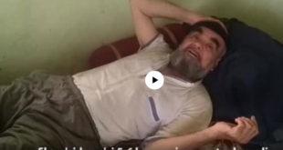 Мулла, ставший «героем» интимного видео, обвинил милицию в посягательстве на его частную жизнь