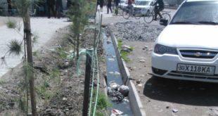 Ўзбекистон бўйлаб канализация қувурларини таъмирлаш учун 705 млн. сўм ажратилди