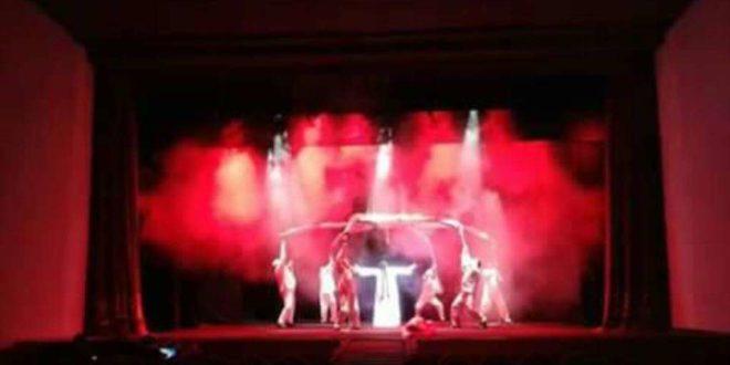 Норин театри Ўзбекистонга гастроль сафари билан келди