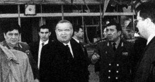 Весь тираж газеты изъяли из продажи за статью, в которой говорилось о непричастности Мухаммада Салиха к февральским взрывам в Ташкенте