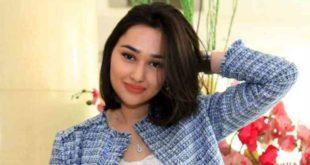 Певица Шахло Ахмедова прокомментировала новость о лишении ее лицензии