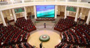 Эмомали Рахмон проведет переговоры с депутатами парламента Узбекистана
