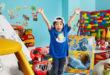 Рейтинг самых оплачиваемых видеоблогеров на YouTube возглавил семилетний мальчик