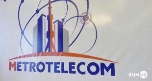 Metrotelecom: в Ташкентском метрополитене скоро заработает Wi-Fi