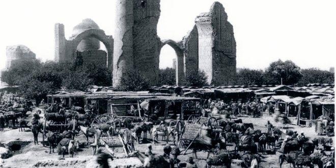 Қирғизистон мустакилият таърихи