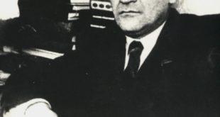 Гафур Гулям