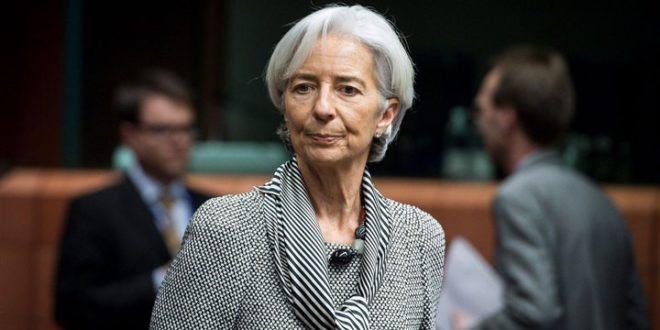 Глава МВФ впервые за десять лет посетит Узбекистан