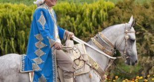 Титулы президентов Центральной Азии