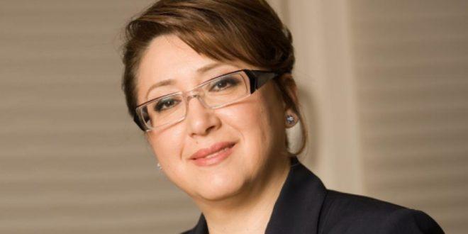 Уроженка Узбекистана  — Рано Джураева  в России стала гендиректором компании S7 Space