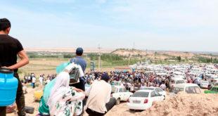 Вода, которая «лечит онкологические болезни в Узбекистане