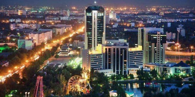"Fitch Ratings рейтинг агентлиги Тошкентга ""Барқарор"" прогнози билан ""BB-"" рейтингини берди"