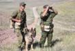 Qirgiziston chegarachilari Uzbekiston fuqarosini yaralashdi