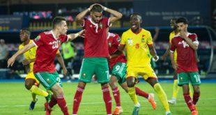 Afrika Kubogi. Favoritlardan biri turnirni tark etdi, Mane Senegal bilan chorak finalga chiqdi