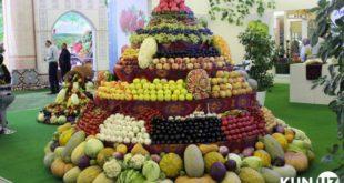 Узбекистан начнет экспортировать плодоовощную продукцию в Саудовскую Аравию