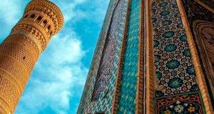 Узбекистан и Казахстан создадут «золотой туристический квадрат»