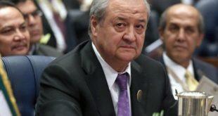 Абдулазиз Камилов провел переговоры с парламентариями Великобритании