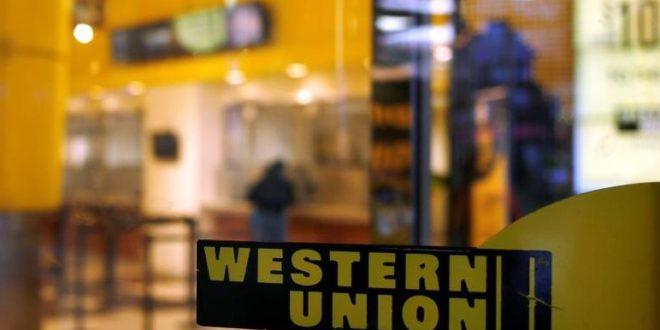 Western Union ввела лимиты на переводы денег из России за границу