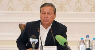 Мирзиёев жестко раскритиковал хокима Андижанской области