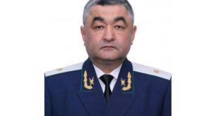 Назначен новый прокурор города Ташкента