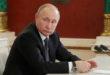 Путин поздравил 95-летнюю женщину, работавшую в Узбекистане во время войны