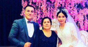 «Для счастья человек не должен бояться расстояния»: девушка из Китая стала невестой семьи из Сырдарьи