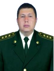Toshkent viloyati IIBB YHKhB boshligi tayinlandi