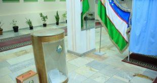 В Узбекистане определена дата выборов в парламент и местные органы власти