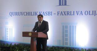 Президент утвердил Батыра Закирова в должности министра строительства