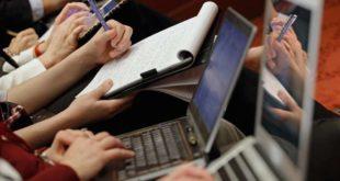При парламенте заработает Общественный совет по вопросам информационной сферы