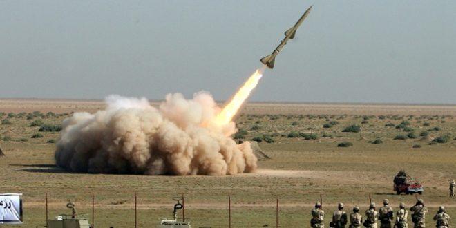 Эрон Америка базалари ва авиаташувчилари ракеталар зарба бера оладиган масофада жойлашганини билдирди