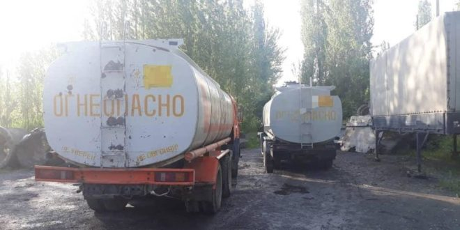 Кыргызский депутат предложил прекратить контрабанду в Таджикистан