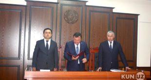 «Семью убивали на глазах у отца» — репортаж из зала суда по делу о страшном убийстве в Иштихане