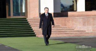 Мирзиёев примет участие в заседании Совета глав СНГ в Ашхабаде