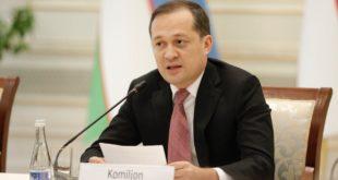 Комил Алламжонов: «Узбекская пресса, освободившись от 25-летней цензуры, вскружила всем голову»