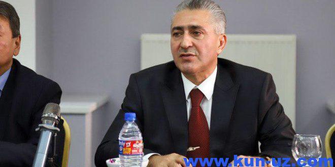 Ahmed Aliev: MKhKh sobiq generali Uzbekiston rahbarlariga suiqasd uyushtirmoqchi bulgandi