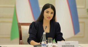 Саида Мирзиёева: Мы не отступим от намерения превратить СМИ в четвертую власть