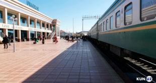 Путешествие на поезде Ургенч-Ташкент-Ургенч: недостатки и достижения