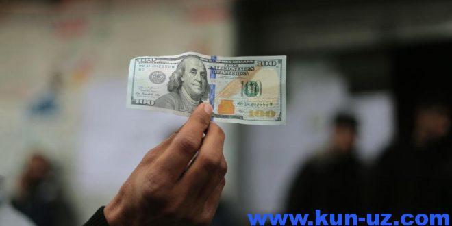 В Узбекистане разрешили покупать валюту до $100 без паспорта