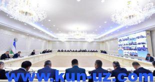 Мирзиёев поручил чиновникам вести себя разумно при диалоге с народом и СМИ