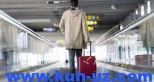 Узбекистан организует чартерные рейсы для возвращения своих граждан из Китая