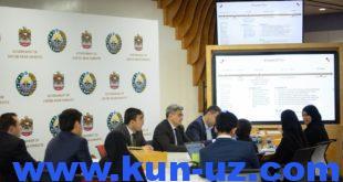 Узбекистан изучает опыт ОАЭ создания правительственного акселератора