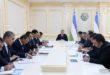 Prezident huzuridagi Khorijiy investorlar kengashining Uzbekiston tomoni tarkibi ochiqlandi