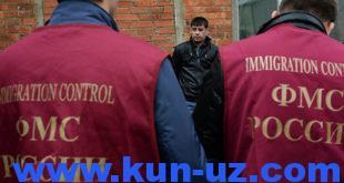 Узбекистан вступает в ЕАЭС из-за мигрантов?
